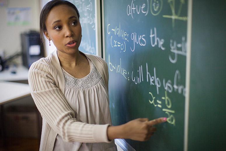 Przeróżne rodzaje szkoleń dla nauczycieli.