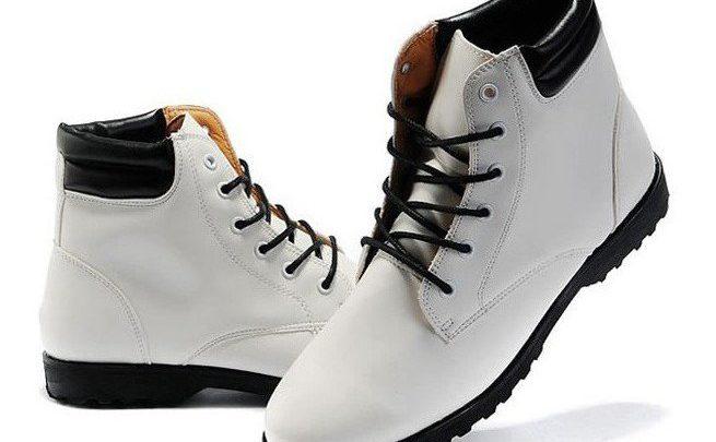 Efektowne obuwie na wiosenne dni